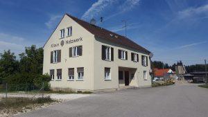 Studio ELROI Klaus Holzwerk außen